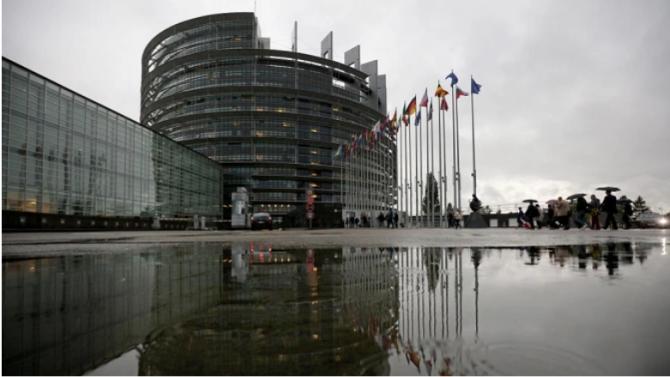 ЕК представя нов план за подпомагане на екологичния и цифровия преход и възстановяването на ЕС