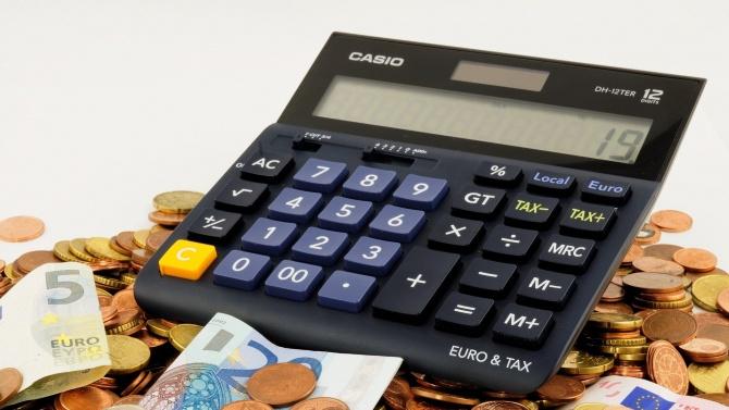 Към края на август печалбата на банките възлиза на почти 700 млн. лева