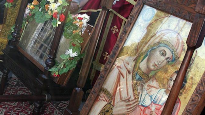 Днес е Покров на Пресвета Богородица