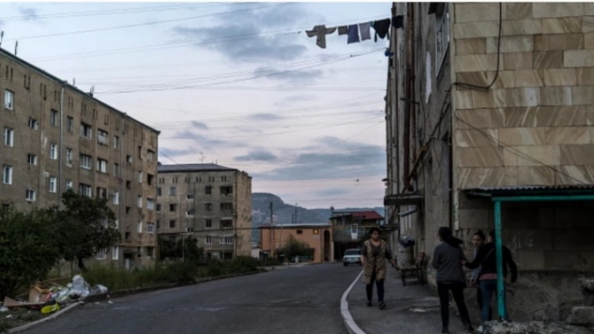 Посланикът на Армения за Нагорни Карабах: Азербайджан да проумее, че войната няма да промени нищо