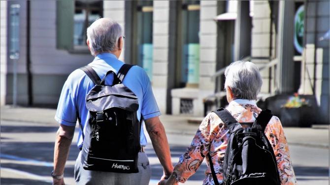 ГЕРБ увери: Грижата за пенсионерите не е популизъм, а реални действия