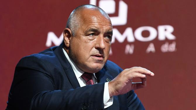 Борисов: Ще търсим справедливо осъвременяване на пенсиите