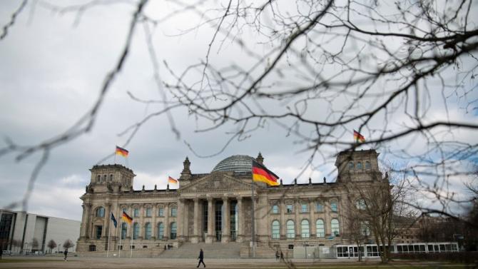 От Берлин: Водим интензивни разговори с България относно спора със Северна Македония
