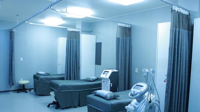 Инжектираха погрешно дезинфектант на пациент в хърватска болница, той почина