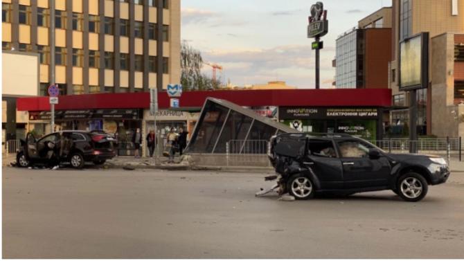 Прокуратурата с последна информация за катастрофата, при която загина Милен Цветков