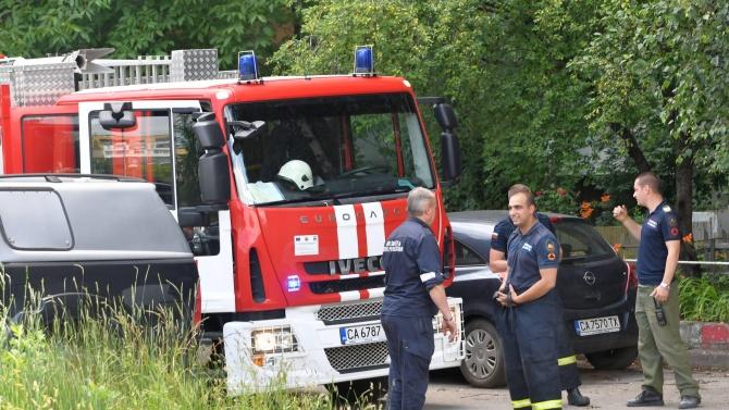 63 пожара в област Търговище заради непочистени комини