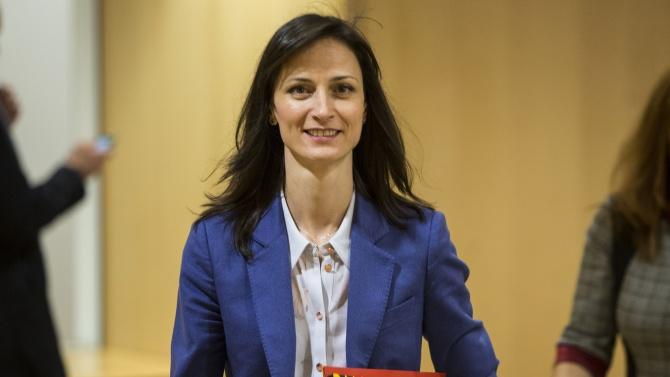 Мария Габриел с образователен стаж в Музейко