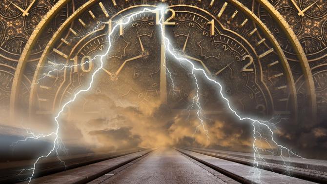 Пътуването във времето е възможно, твърдят австралийски учени