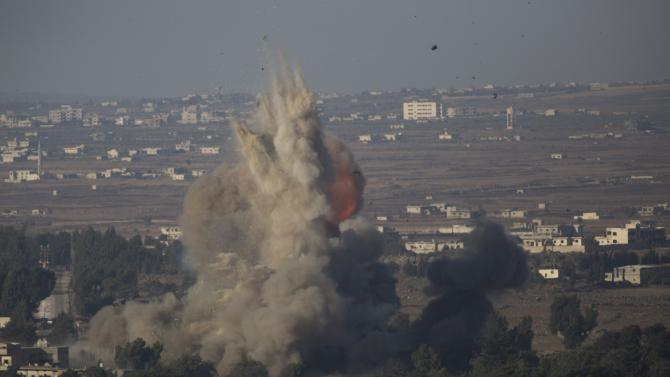 Ливан обяви рамка за непреки преговори с Израел за уреждане на спора за границите