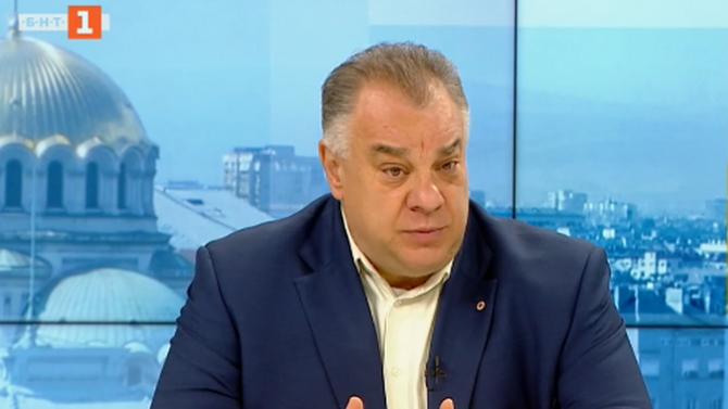 Д-р Ненков: Елементарни мерки ще предпазят нашите близки дори от леките вирусни инфекции