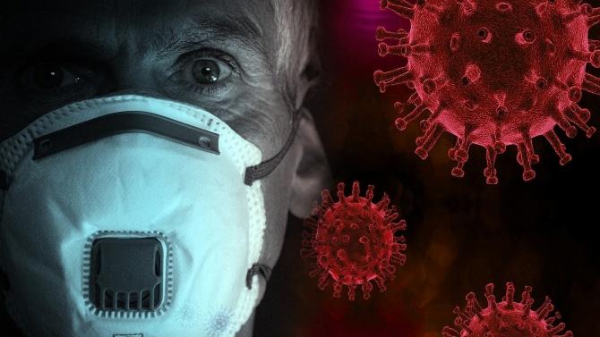 Маските, които всеки ден ползваме - пълни с бактерии