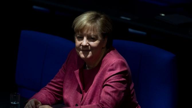 Меркел сравни коронавирусните рестрикции с ограниченията на свободите в бившата ГДР