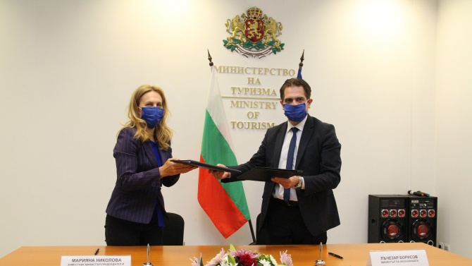 10 млн. лева подкрепа ще получат туроператорите и туристическите агенции