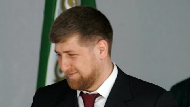 Кадиров: Навални ме огорчи