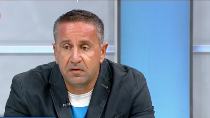 Георги Харизанов: Няма чак толкова голямо значение какво пише в доклада на ЕК за България