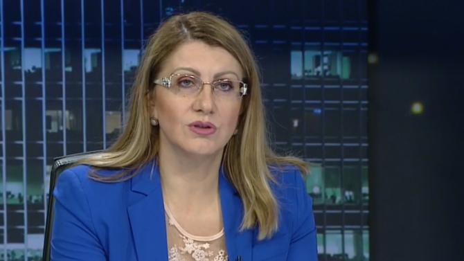 Десислава Ахладова: Признаваме всички критики в доклада на ЕК