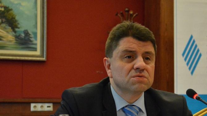 Красимир Ципов:  Румен Радев да създаде свой политически субект