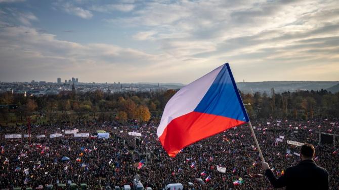 Партията на Андрей Бабиш печели местните избори в 10 от 13 области на Чехия