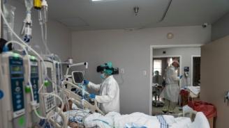 Броят на жертвите на коронавируса в света надхвърли един милион