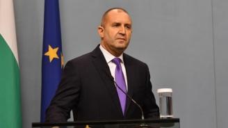 Румен Радев ще направи поредно обръщение към нацията