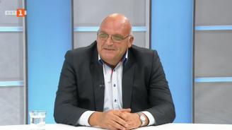 Д-р Николай Брънзалов: Не вярвам, че има лекар, който може да различи сезонен грип от COVID-19
