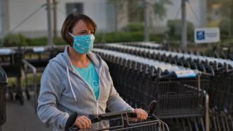 Случаите на коронавирус в САЩ доближават 7,1 милиона