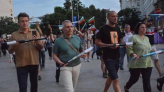 Проф. Галунов: Тези, които най-много искат избори, са най-неподготвени