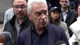 Волен Сидеров: На Цветанов не му взимаха отпечатъци, а на мен защо?