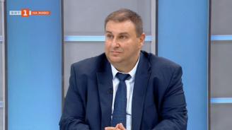 Емил Радев:  Евродепутати готвят резолюция срещу страната ни