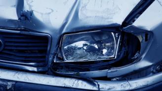 Кола блъсна и уби жена в Бургас