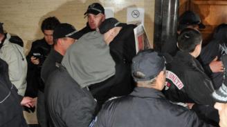 Съдът освободи предсрочно Ивайло Евтимов-Йожи от бандата на