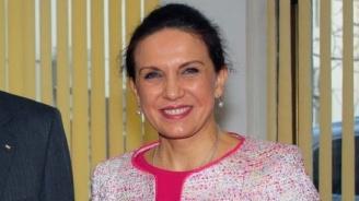 Д-р Антония Първанова: Това бе първият нормален брифинг на Националния оперативен щаб
