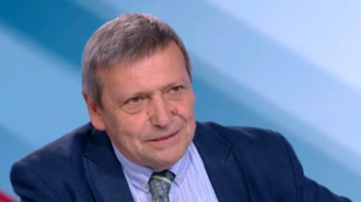 Красен Станчев: Трябва много да се внимава с темата за увеличението на пенсиите, за да не стигнем до ситуацията от 1997 г.