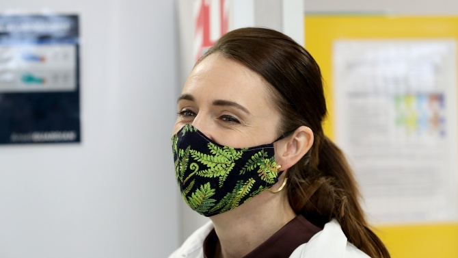 Премиерката на Нова Зеландия обяви, че страната отново е победила коронавируса