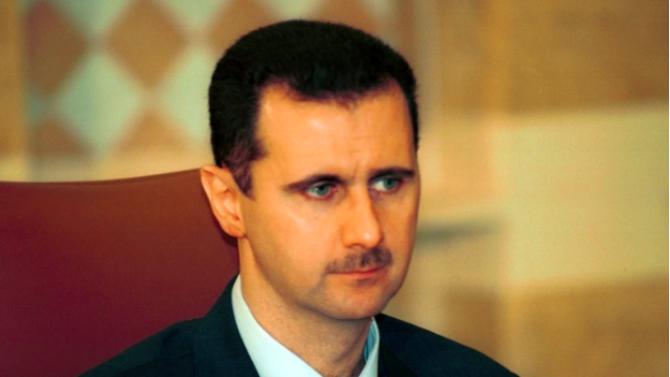 Башар Асад: Руските бази в Сирия помагат за запазването на баланса на силите в региона
