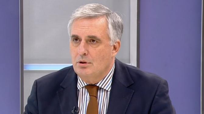 Ивайло Калфин: Не е работа на ЕП да решава проблемите с корупцията у нас