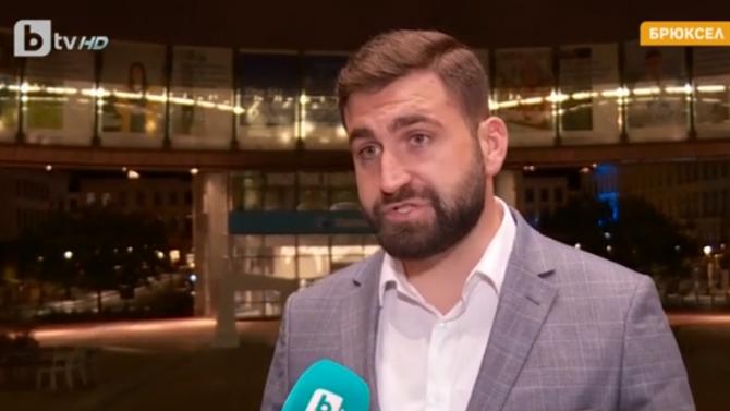 Как българските евродепутати анализираха снощния дебат в ЕП за България
