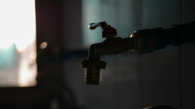 Четири села в община Горна Оряховица са без вода заради авария на водопровод