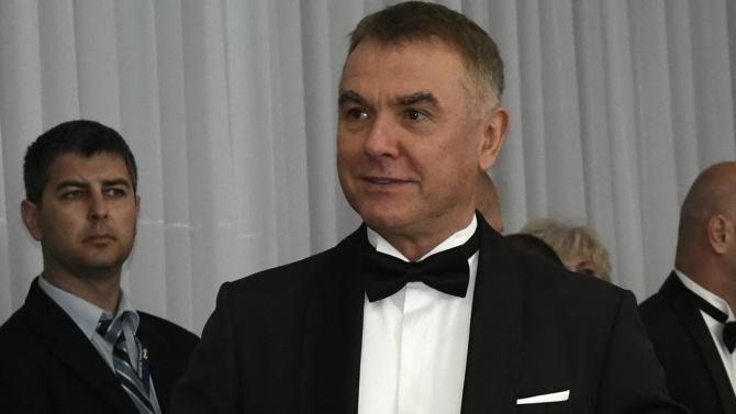 Второ отлагане на мярката на Атанас Бобоков. Бизнесменът остава в ареста до следващия вторник