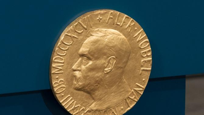 Роджър Пенроуз, Райнхард Генцел и Андреа Гец спечелиха Нобелова награда за физика