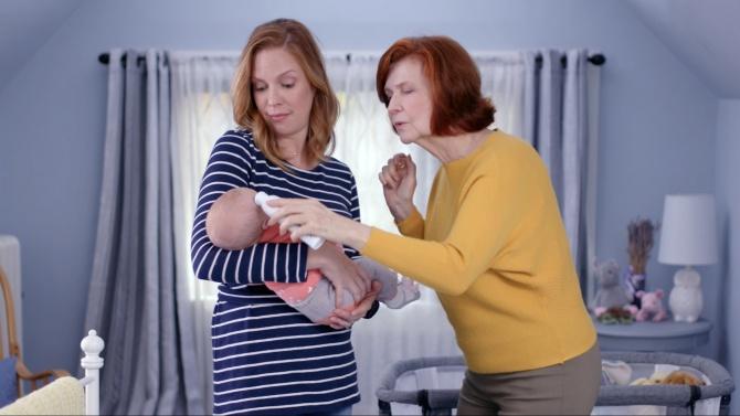 9-месечно бебе е с COVID-19 в Разградско