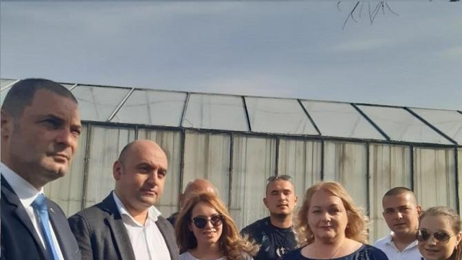 Васил Грудев: На 16 октомври стопаните ще получат подпомагане по COVID-1