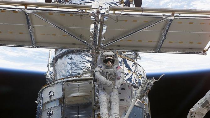 Космонавт призова от МКС да пазим планетата след замърсяването на водите в Камчатка