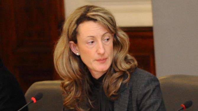 Зинаида Златанова: Няма българи, които искат да признаят македонско малцинство у нас
