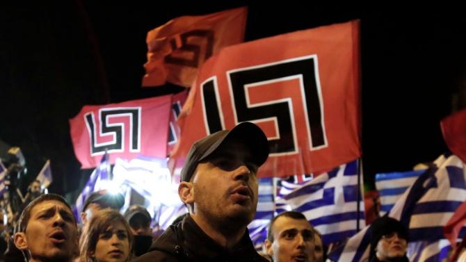 """Гърция очаква развръзкапо делото срещу неонацистката партия """"Златна зора"""""""