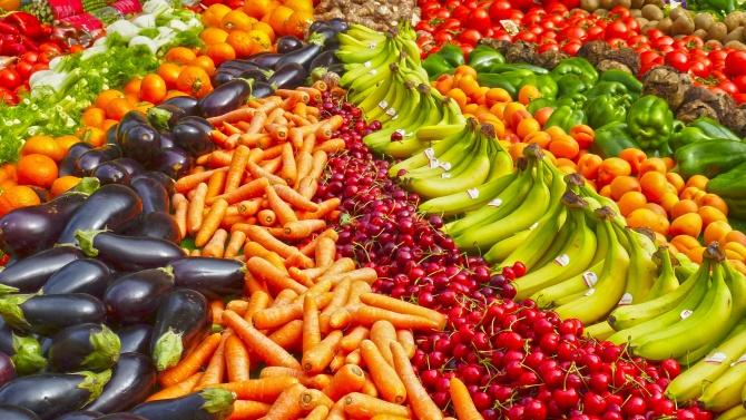 1/3 от храната в света отива на боклука