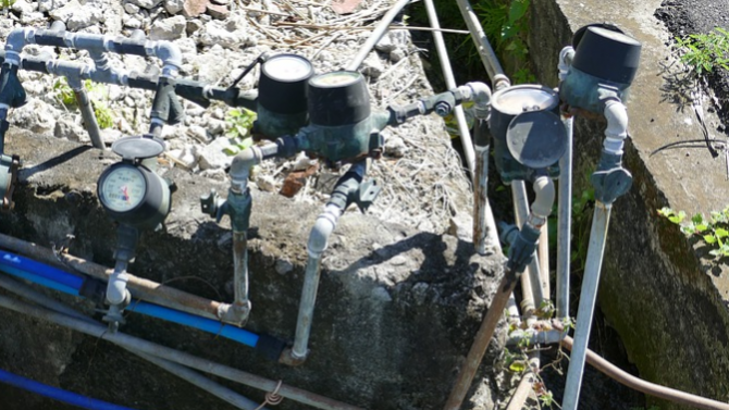 С близо 6,4 млн. лв. ще бъде реконструиран първи етап от източен водопроводен клон за община Севлиево