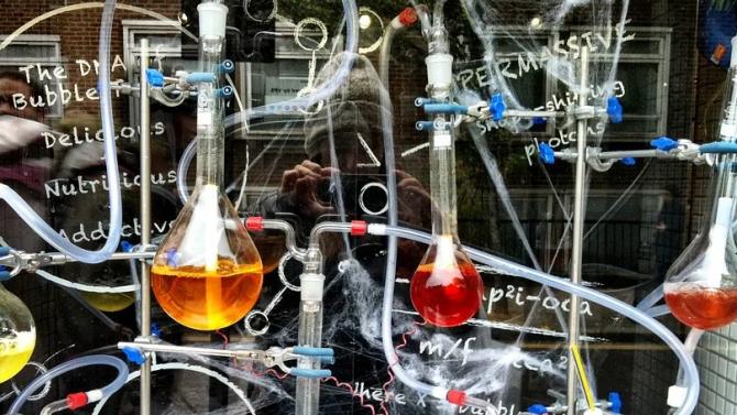 Любопитни факти за Нобеловата награда за химия