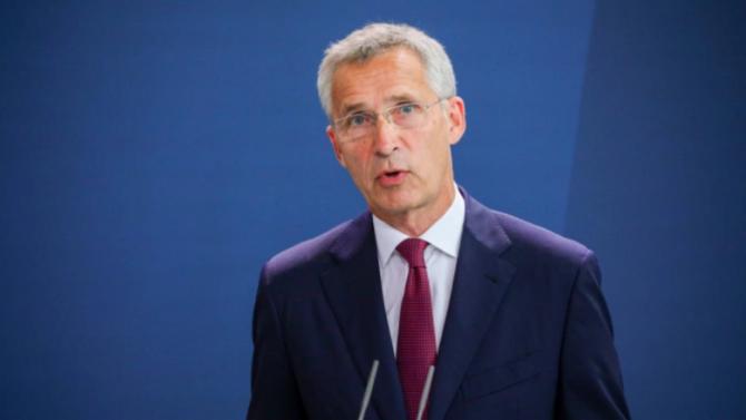 НАТО: Няма непосредствена опасност от удар по държава от пакта