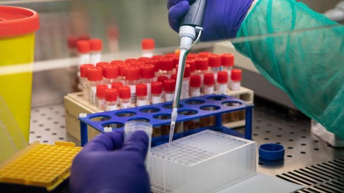 Германският институт за инфекциозни заболявания